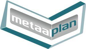 Metaalplan