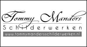 Tommy Manders Schilderwerken