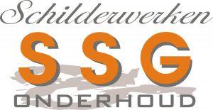 Schilderwerken SSG Onderhoud