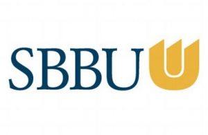 Logo SBBU