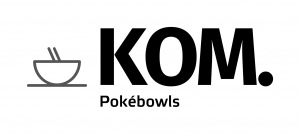 KOM. Poké Bowls (Misfits)