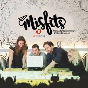 Misfitsborrel Donderdag September 16 2021