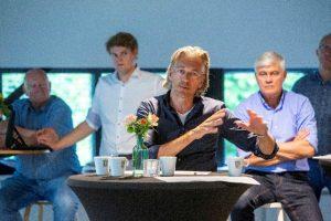 Reflectie op de economische analyse Maashorst